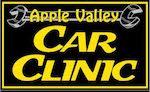 Apple Valley Car Clinic Logo